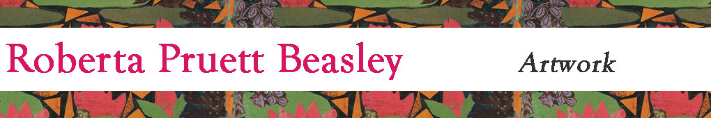 Roberta Beasley – Artist